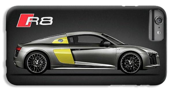 Audi R8 Iphone 6 Plus Cases Fine Art America