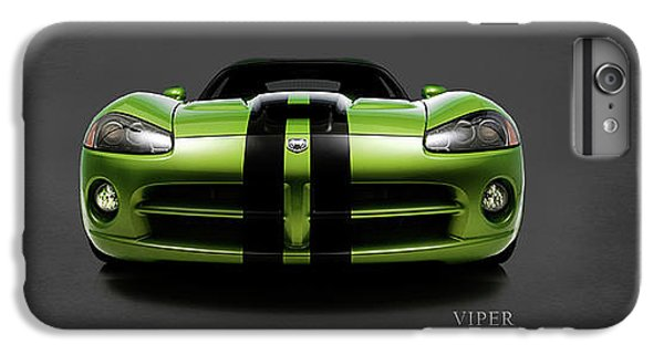Dodge Viper IPhone 6 Plus Case