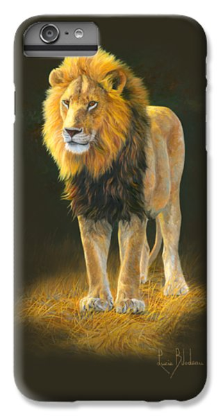 In His Prime IPhone 6 Plus Case by Lucie Bilodeau