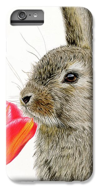 Smells Like Spring IPhone 6 Plus Case
