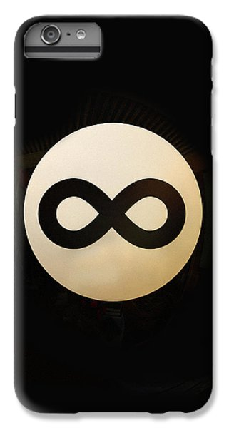 Infinity Ball IPhone 6 Plus Case
