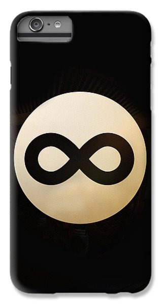 Infinity Ball IPhone 6 Plus Case by Nicholas Ely