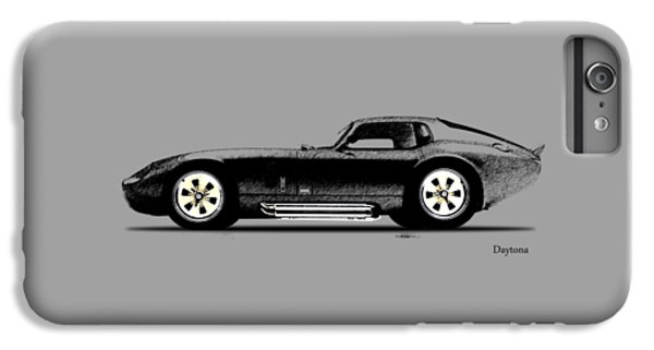 The Daytona 1965 IPhone 6 Plus Case by Mark Rogan