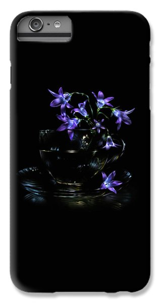 Bluebells IPhone 6 Plus Case
