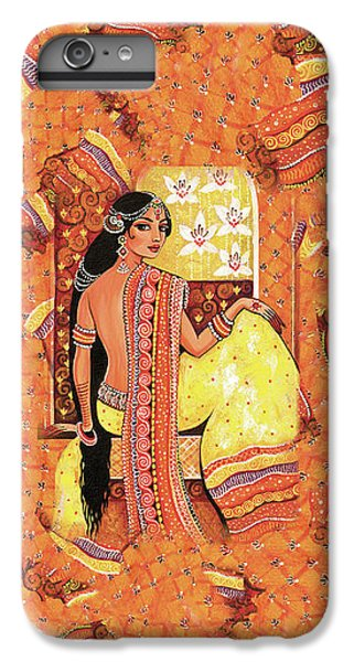 Bharat IPhone 6 Plus Case