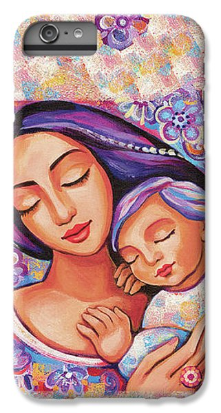 Dreaming Together IPhone 6 Plus Case
