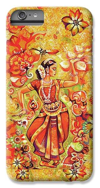 Ganges Flower IPhone 6 Plus Case