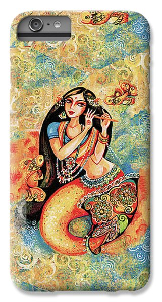 Aanandinii And The Fishes IPhone 6 Plus Case