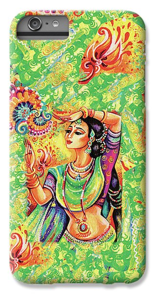 The Dance Of Tara IPhone 6 Plus Case