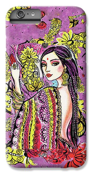 Soul Of India IPhone 6 Plus Case