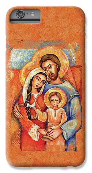 The Holy Family IPhone 6 Plus Case