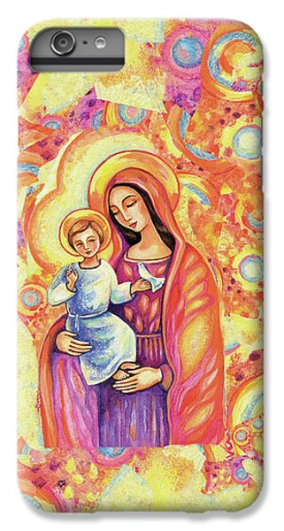 Blessing Of The Light IPhone 6 Plus Case