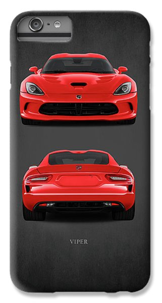 Viper IPhone 6 Plus Case