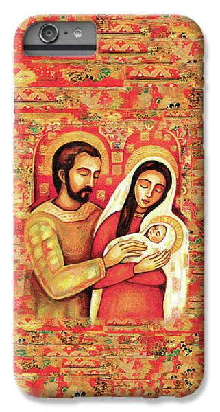 Holy Family IPhone 6 Plus Case