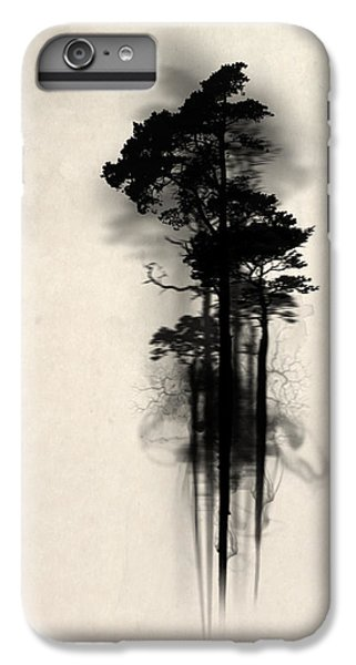 Magician iPhone 6 Plus Case - Enchanted Forest by Nicklas Gustafsson