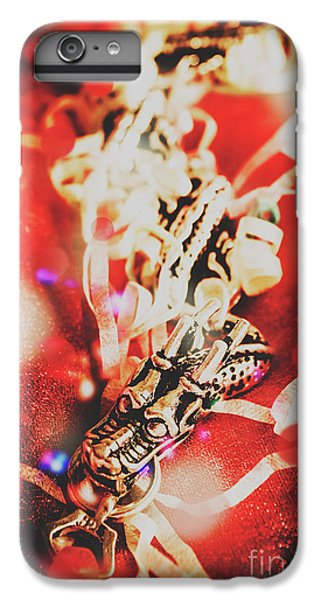 Dragon iPhone 6 Plus Case - Asian Dragon Festival by Jorgo Photography - Wall Art Gallery