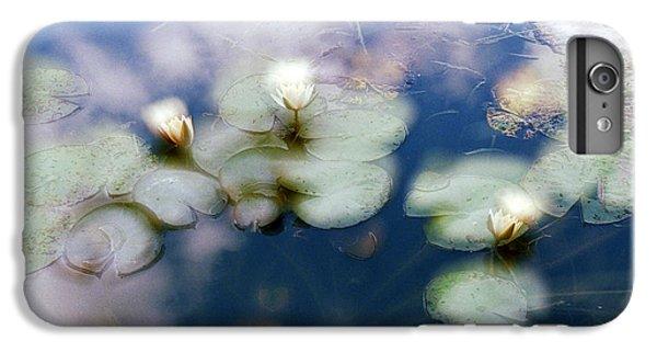 At Claude Monet's Water Garden 4 IPhone 6 Plus Case by Dubi Roman