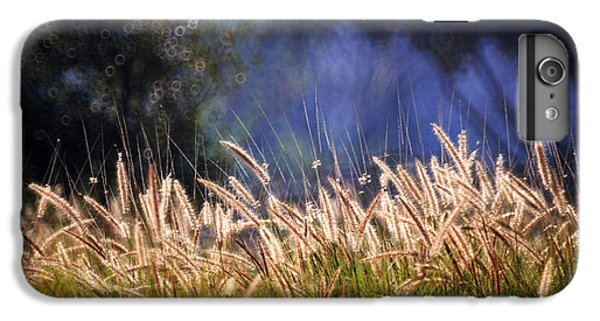 IPhone 6 Plus Case featuring the photograph At The Rock Garden Tel Aviv by Dubi Roman
