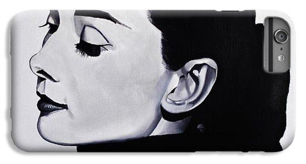 Audrey Hepburn 1 IPhone 6 Plus Case