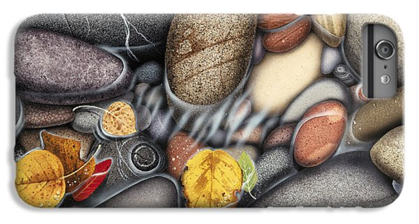 Autumn Stones IPhone 6 Plus Case