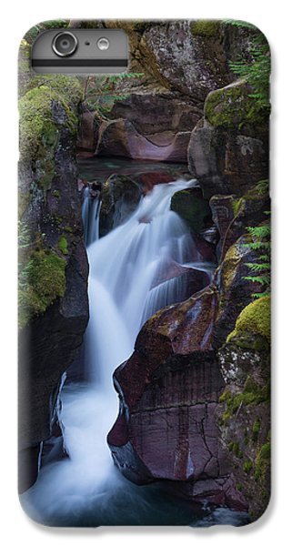 Avalanche Gorge 3 IPhone 6 Plus Case