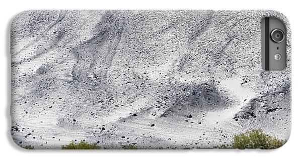 Backdrop Of Sand, Chumathang, 2006 IPhone 6 Plus Case by Hitendra SINKAR
