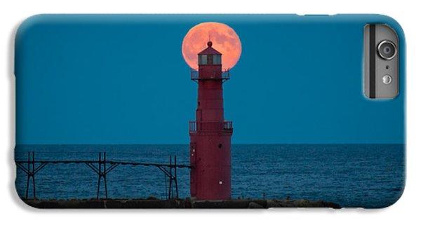 Backlighting II IPhone 6 Plus Case by Bill Pevlor