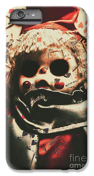 Magician iPhone 6 Plus Case - Bad Magic by Jorgo Photography - Wall Art Gallery