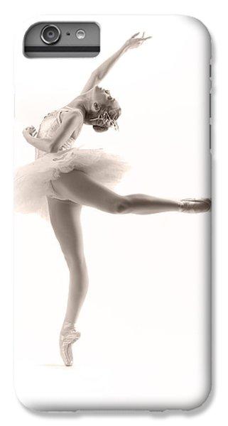 Ballerina IPhone 6 Plus Case