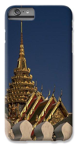 Bangkok Grand Palace IPhone 6 Plus Case