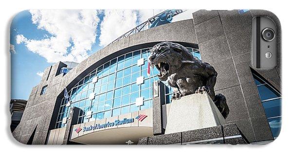 Bank Of America Stadium Carolina Panthers Photo IPhone 6 Plus Case