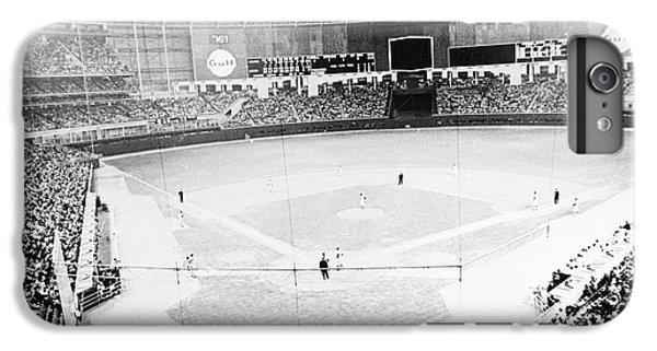 Baseball: Astrodome, 1965 IPhone 6 Plus Case