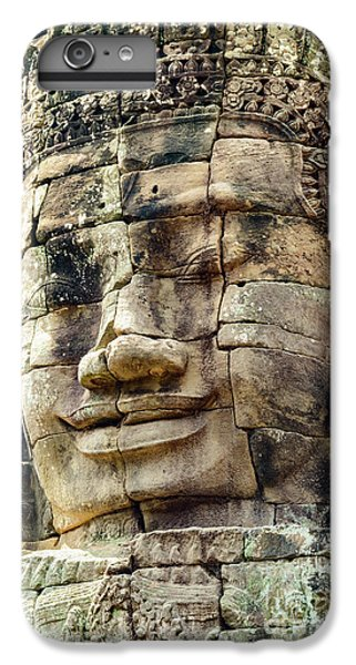 Bayon 2 IPhone 6 Plus Case by Werner Padarin