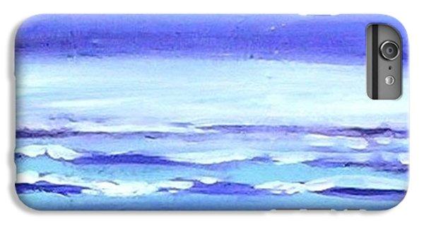 Beach Dawn IPhone 6 Plus Case