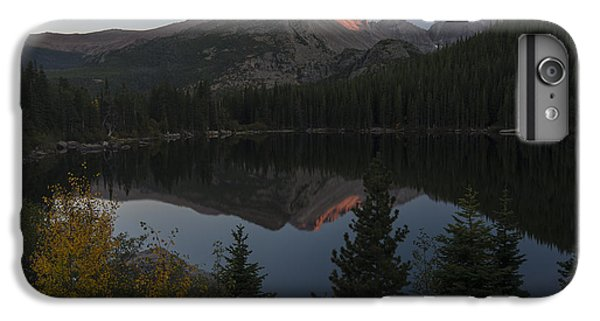 Bear Lake IPhone 6 Plus Case