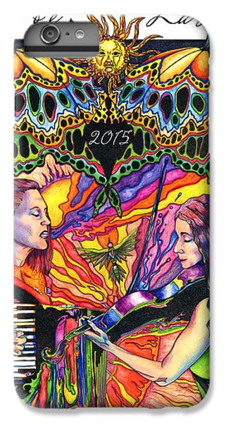 Bebe La La 2015 IPhone 6 Plus Case
