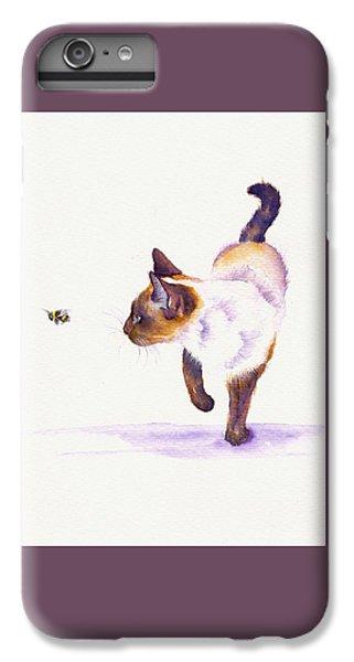 Bee Free IPhone 6 Plus Case
