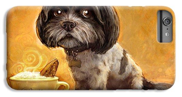 Bella's Biscotti IPhone 6 Plus Case