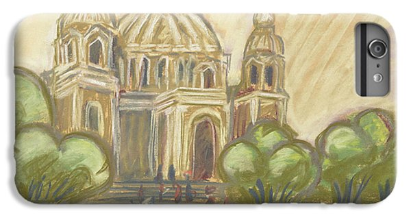 Ant iPhone 6 Plus Case - Berlin by Ants Laikmaa