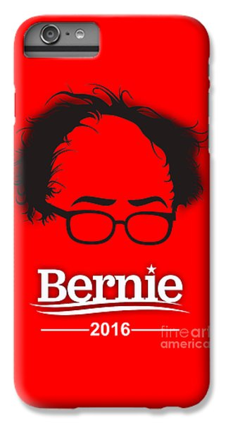 Bernie Sanders IPhone 6 Plus Case