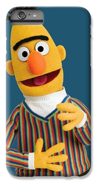 Bert IPhone 6 Plus Case