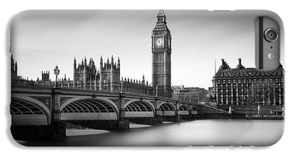 Big Ben IPhone 6 Plus Case by Ivo Kerssemakers