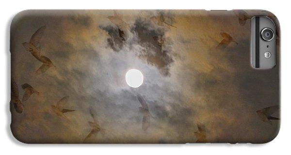 Bird Dreams IPhone 6 Plus Case by Sue McGlothlin