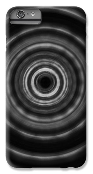 Black And White Art - Mesmerize - By Sharon Cummings IPhone 6 Plus Case