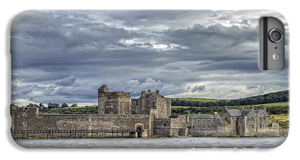 Blackness Castle IPhone 6 Plus Case