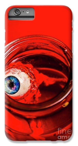 Visual iPhone 6 Plus Case - Blind Fear by Jorgo Photography - Wall Art Gallery