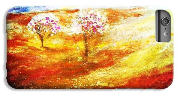 Blossom Dawn IPhone 6 Plus Case