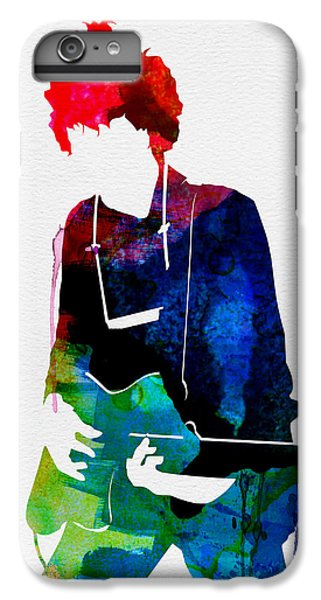 Bob Watercolor IPhone 6 Plus Case