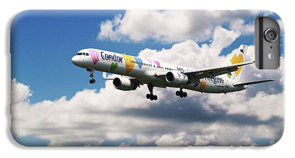 Boeing 757 Condor Airlines IPhone 6 Plus Case