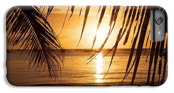 Boracay Philippians 5 IPhone 6 Plus Case by Mark Ashkenazi
